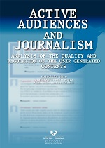 Active Audiences and Journalism