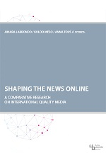 Shaping the News Online