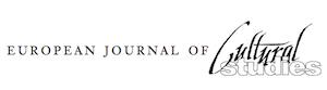 European Journal of cultural studies